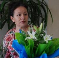 Наиля Сафовна